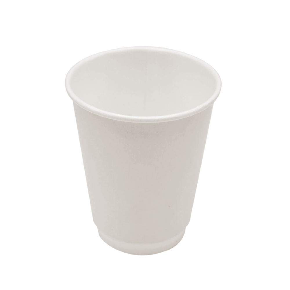 Custom Double Wall Paper Coffee Cup for Hot Drinks