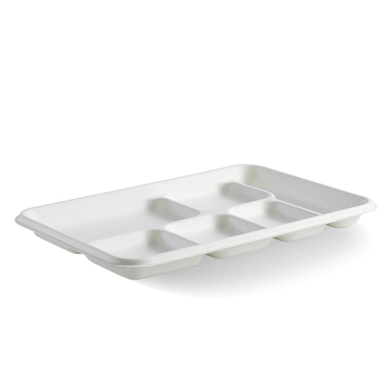 HENGDA Disposable Tableware Array image6