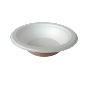 Biodegradable and Compostable Sugarcane Bagasse Bowl