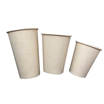 Disposable PLA Coated Paper Cup