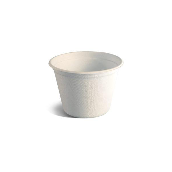 HENGDA Disposable Tableware biodegradable sugarcane cups for-sale for Chai
