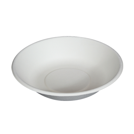 HENGDA Disposable Tableware biodegradable compostable bowls biodegradable for party
