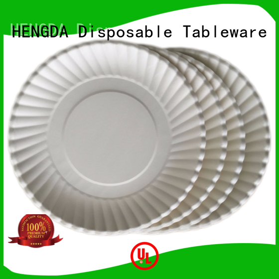 affordable good quality paper plates grade with good price for party