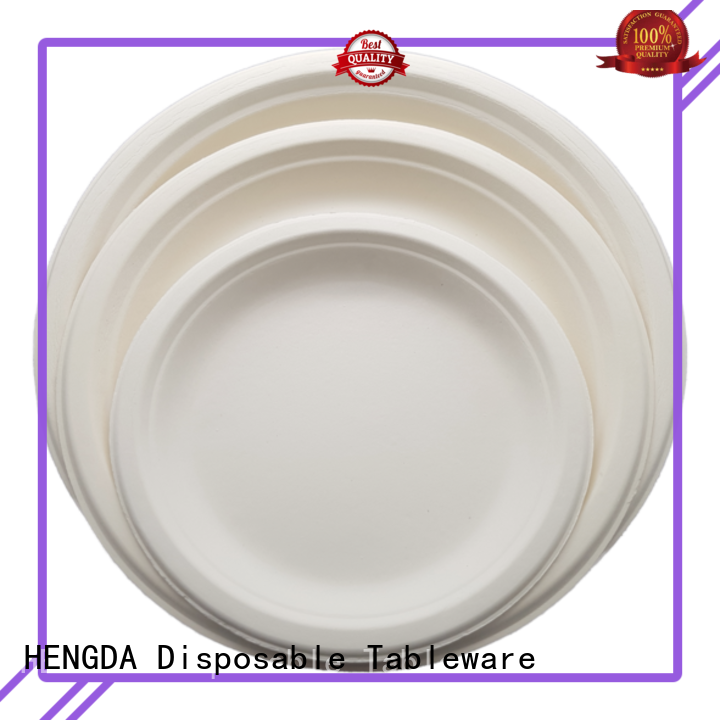 stable compostable paper plates compostable customization for hotel