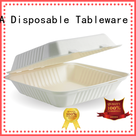 affordable compostable bowls biodegradable customization for hotel