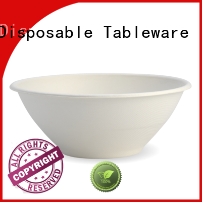 eco-friendly sugarcane bowls compostable order now for hotel