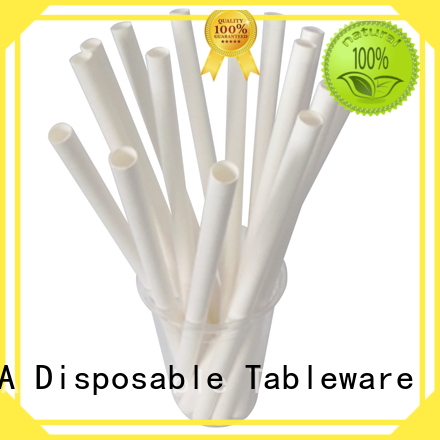 disposable paper straw grade for party HENGDA Disposable Tableware
