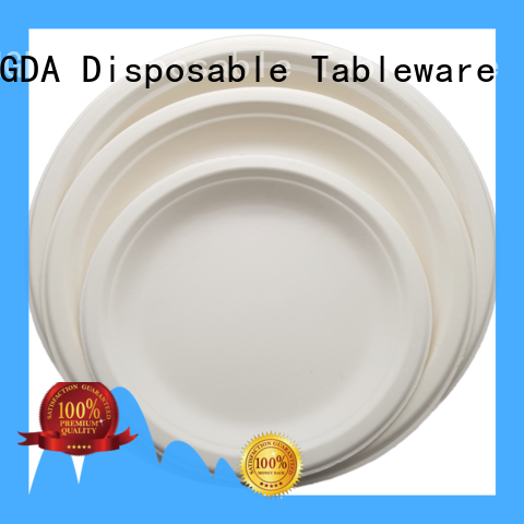 affordable compostable plates wedding directly sale for food