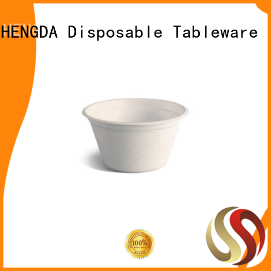 biodegradable drinking cups biodegradable for Cappuccino HENGDA Disposable Tableware
