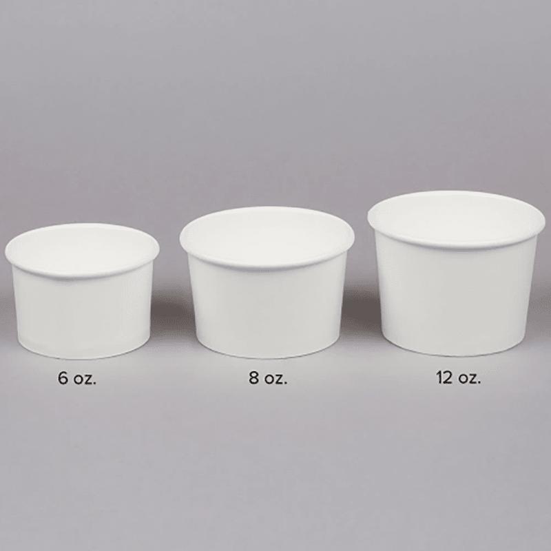 HENGDA Disposable Tableware Array image101