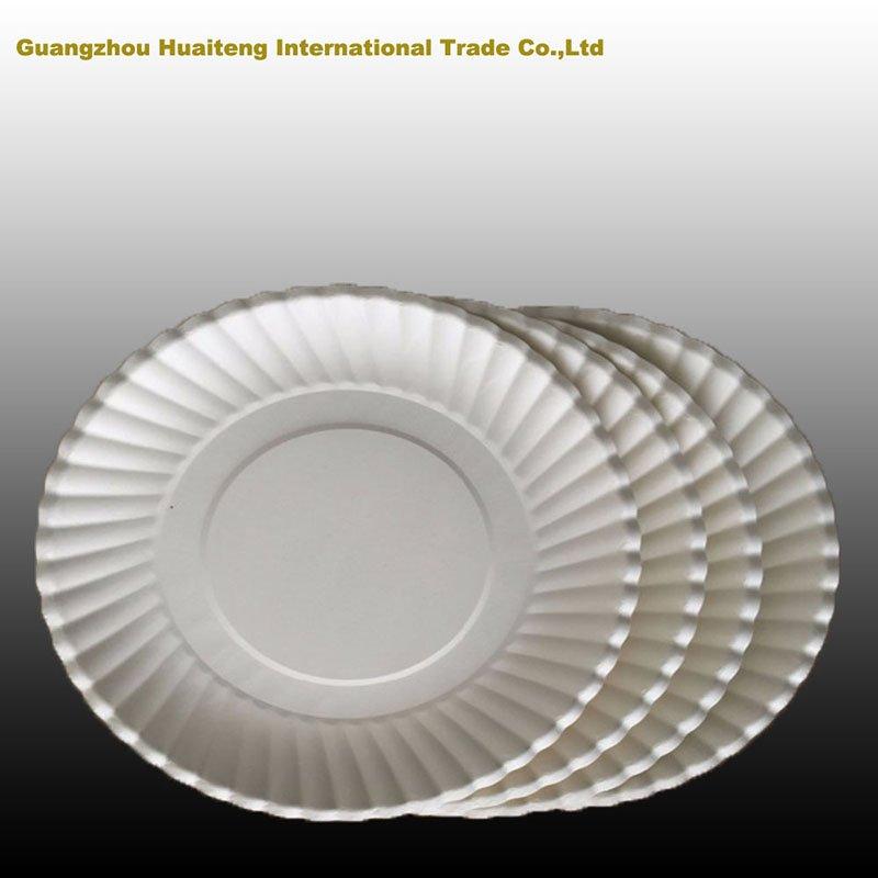HENGDA Disposable Tableware Array image128