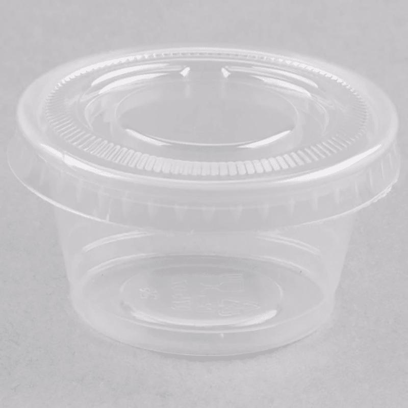 HENGDA Disposable Tableware Array image35