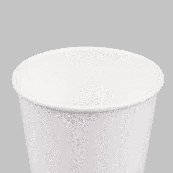 paper green paper party cups Eco-friendly HENGDA Disposable Tableware Brand