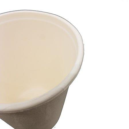 green biodegradable bagasse HENGDA Disposable Tableware Brand eco friendly cups