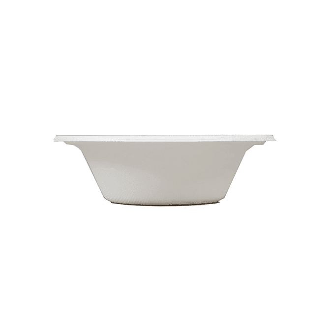 compostable party bagasse Bagasse Bowls HENGDA Disposable Tableware manufacture