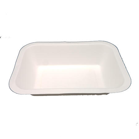 HENGDA Disposable Tableware Brand wedding container tray custom eco friendly disposable plates for wedding