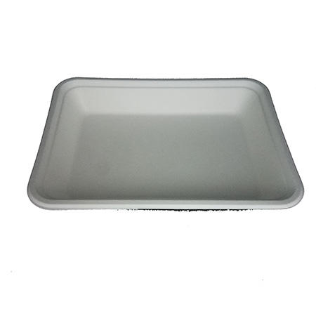 Hot environment-friendly eco friendly plates bagasse wedding HENGDA Disposable Tableware Brand