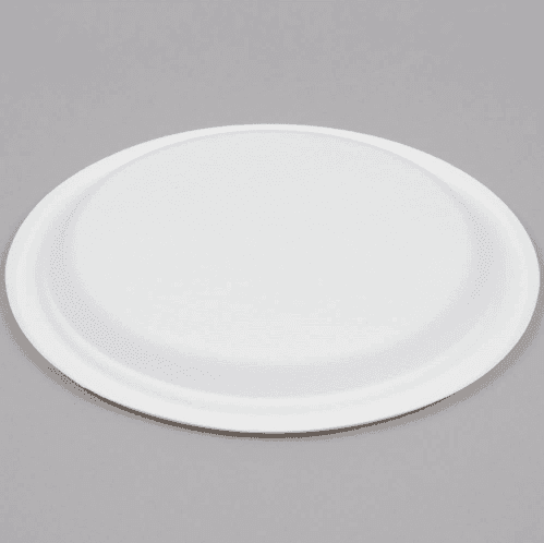 container environment-friendly plate HENGDA Disposable Tableware Brand eco friendly disposable plates for wedding factory